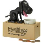 Bailey The Mechanical Doggie Bank