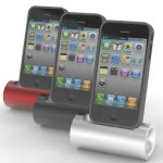 LIL KIKR iPhone/iPod charging dock