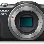 Panasonic Lumix DMC-GF5 is another feather in Panasonic's hat