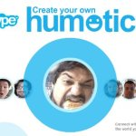 Skype Humoticons unveiled