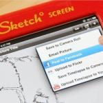 Etcher delivers Etch A Sketch for the iPad
