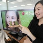 "LG Display announces 5"" Full HD LCD panel that targets smartphones"
