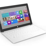 Microsoft Surface tablet might change the landscape of computing
