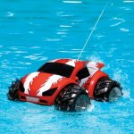 RC Amphibious Car