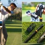 Rokform is a golf-specific iPhone 4/4s case mount