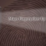 AIRprint Fingerprint Scanner – 'Prints' You, from 20 Feet Away
