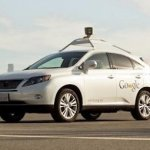 Google's Self-Driving Car clocks up 300,000 miles