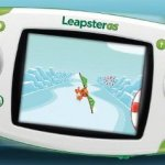 LeapFrog introduces LeapsterGS