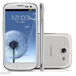 Samsung Galaxy S3 Voice over LTE smartphone prepared