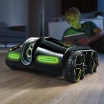 Rover 2.0 App-Controlled Spy Tank from Brookstone announced