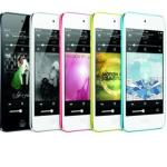 iPod touch enters the fifth generation