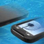 Seidio OBEX case for the Samsung Galaxy S3