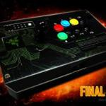 Razer Arcade Stick now in final beta phase