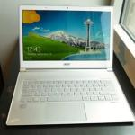 Acer S7 Ultrabook is thinnest of its kind in the market