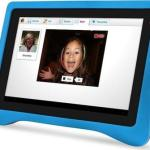 Ematic takes a stab at the childrens' tablet market