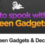 """Ghoulest Gadgets"" for Halloween"
