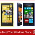 Windows Phone 8 debuts