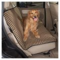 Houndstooth Car Seat Cover