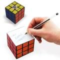 Rubik's Cube Notepad
