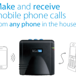Use Mobile Minutes via Your Home Phone
