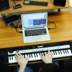 Korg MicroStation redefines creative songwriting process