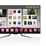 LG has two new Google TV models at CES 2013