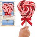 Giant Heat Lollipop