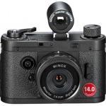 Minox DCC 14.0 digital classic camera