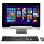 Asus Transformer AiO launched