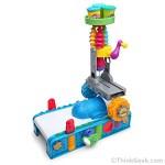 3D Play-Doh Printer – Modeling Magic?