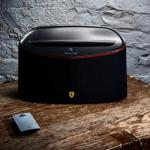 Ferrari by Logic3 announces FS1 Air speaker dock