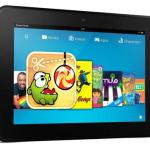 "Kindle Fire HD 8.9"" 4G LTE to arrive at AT&T this April 5"