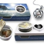 Wish Pearl – Harvest a Real Pearl, without Getting Wet!