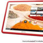 Archos ChefPad announced
