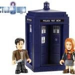 Dr. Who Building Block Set