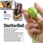 ShutterBall helps you take the perfect shot with your phone