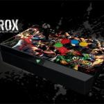 Razer Atrox Super Street Fighter IV AE Collector's Edition Arcade Stick lets you pound your opposition with ease
