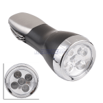 Are you as prepared for an emergency as this Multi-Function Flashlight?