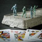 Zombie Cribbage lets you set your own zombie apocalypse scenario