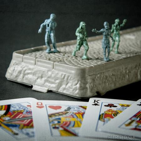 zombie-cribbage