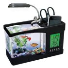 Fascinations USB Desktop Aquarium