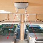 Park Right Dual Garage Laser Parking Sensor