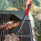 Always Perfect Chef's Fork with Digital Meat Thermometer