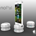 PanoPal Smartphone Stand will help you get the perfect panoramic shot