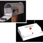 Remote Mailbox Sensor will let you know when your mail arrives