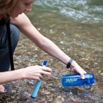LifeStraw Go makes sure hikers aren't caught without clean water