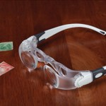 Detailed Task Magnifying Glasses let you see things you might have missed