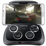 Samsung unveils GamePad for your smartphone