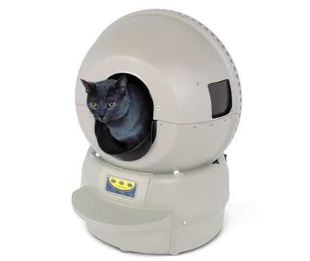 automatic-cat-litter-box
