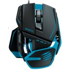 Mad Catz announces R.A.T.TE gaming mouse for the masses